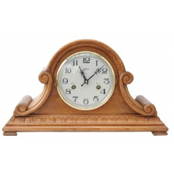 Zegar kominkowy mechaniczny...