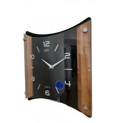 Zegar ścienny drewniany...